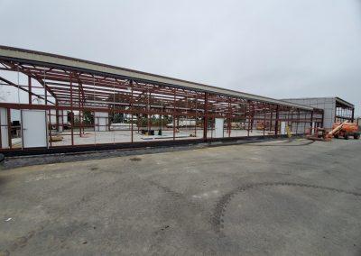 Hangar Door Progress Pic